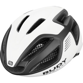 Rudy Project Spectrum Kask rowerowy, white/black matte